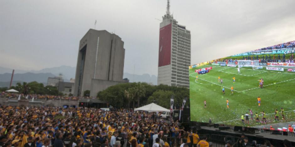 Demanda Megacable a Chivas TV por obstruir difusión de la final de futbol