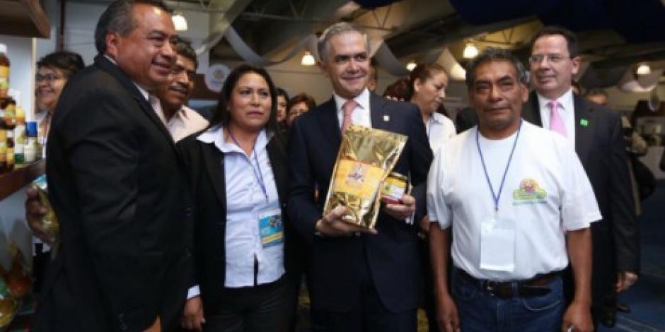 La CDMX destina el 20 por ciento de su presupuesto a la innovación