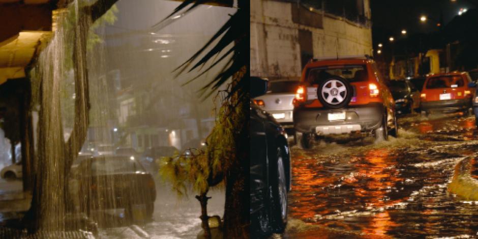 Por riesgo en Azcapotzalco  blindan edificación de casas