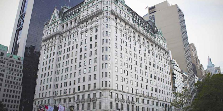 Venden por quinta  vez el hotel que vio  nacer al sexteto de  Miles Davis y a Gatsby