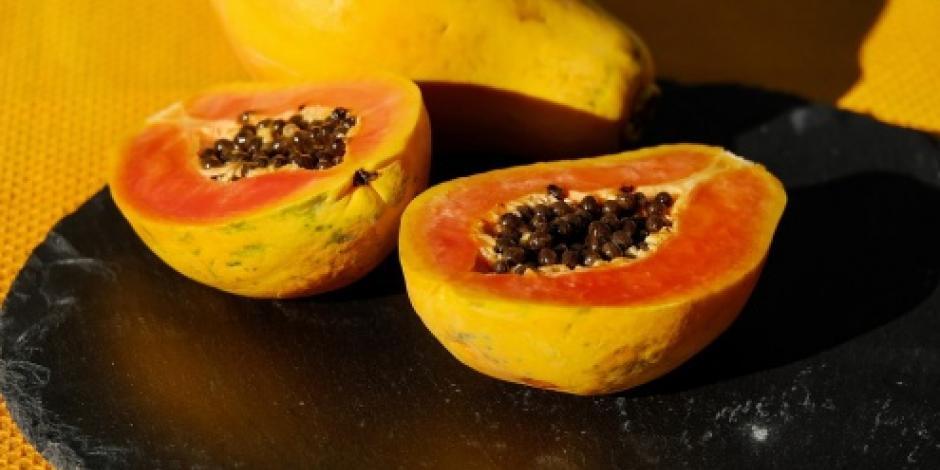 México investiga brote de salmonella en EU por papaya contaminada