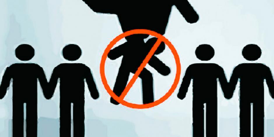 Discriminados y discriminadores