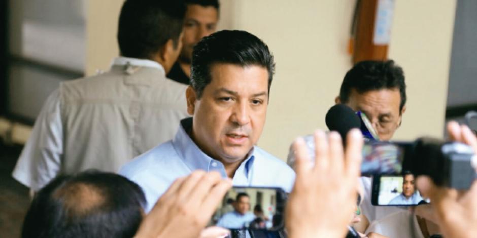Tamaulipas pide estar en mesa del TLC