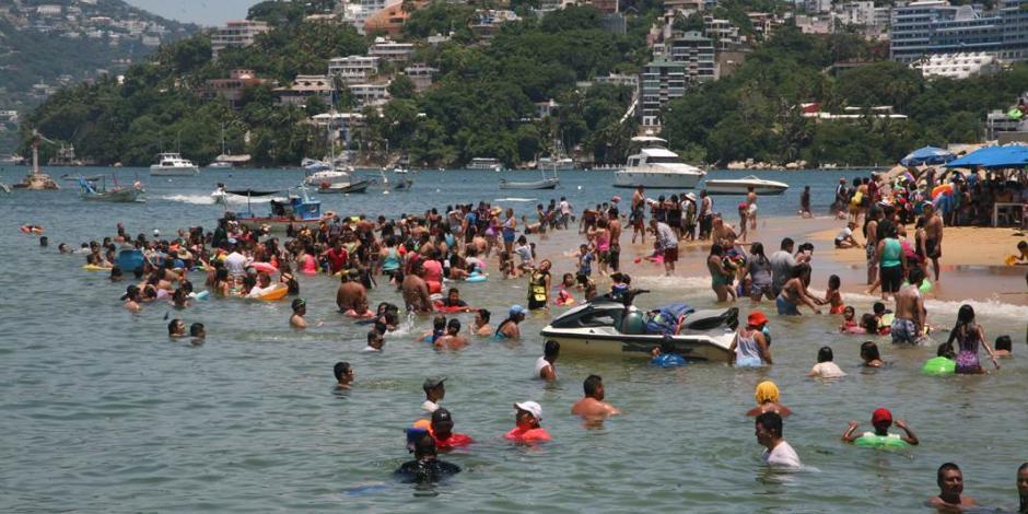 Ingresos turísticos suben 55% por políticas públicas y la IP