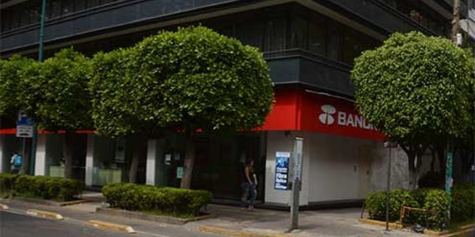 Por ser día feriado, sucursales bancarias cerrarán el 1 de mayo