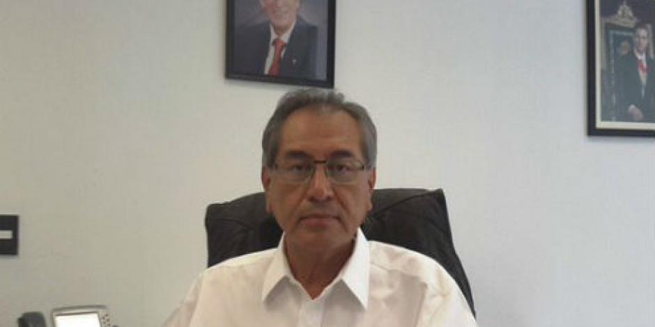 SCT trae de Oaxaca a nuevo delegado para Morelos tras Paso Exprés