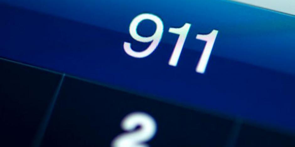Este lunes inicia servicio de emergencia 911 en la CDMX
