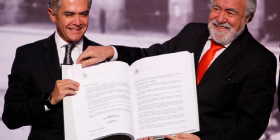 Constitución de la CDMX; ¿qué aprobó y qué invalidó la Corte?