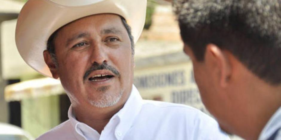Delegado de Tláhuac niega que su hermano lidere mototaxis en la demarcación