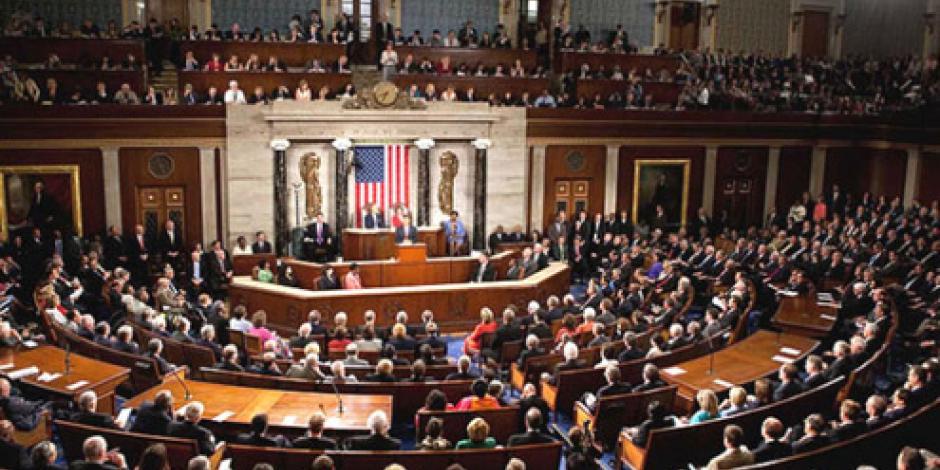 Cámara baja de EU aprueba sanciones adicionales a Rusia