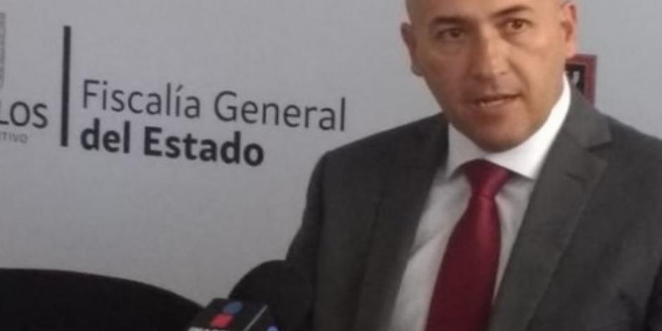 Fiscalía de Morelos cita a declarar a alcalde de Mazatepec tras ser amenazado