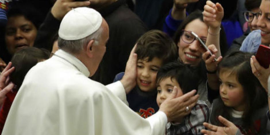 Hospital del Papa se defiende ante