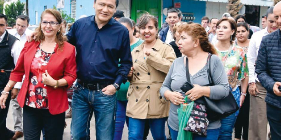 Osorio: es de todos la lucha contra violencia de género