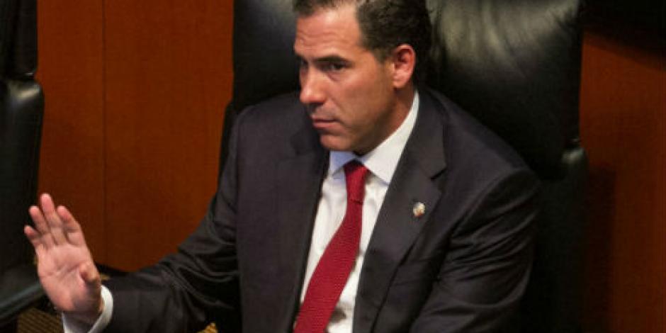 PVEM plantea ir con candidato propio al 2018; Escudero apunta a Carlos Puente