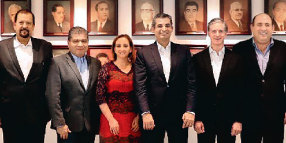 Ruiz Massieu: no habrá traje a la medida para aspirantes del PRI