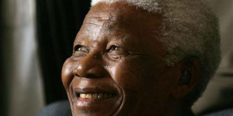 Controversia por nuevo libro sobre Nelson Mandela