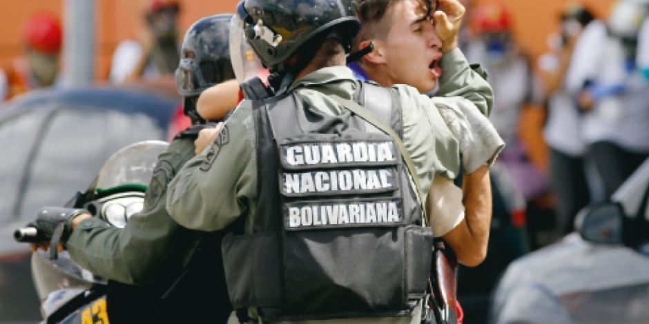 La Iglesia católica denuncia  el autoritarismo del régimen