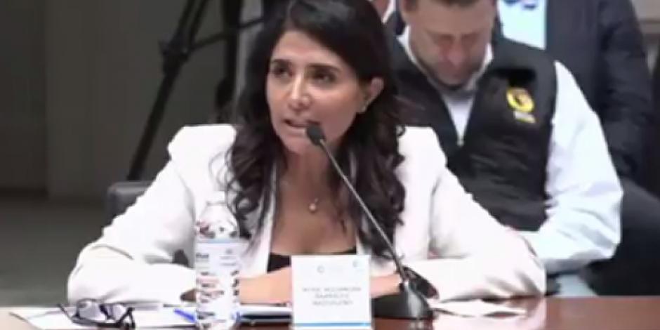 Es tiempo de abrir la posibilidad de que el candidato sea un ciudadano, afirma Barrales