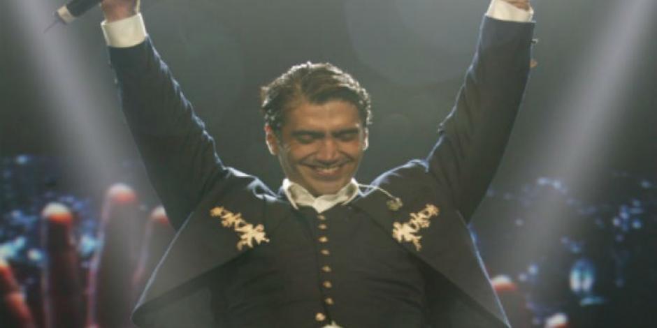 Alejandro Fernández regresa al Auditorio Nacional para el mes patrio