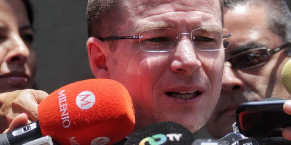 PRI y PRD piden a Ricardo Anaya aclarar supuesto enriquecimiento ilícito