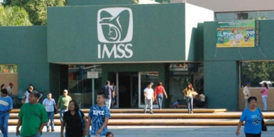 CNDH emite recomendación al IMSS por discriminar a persona con VIH