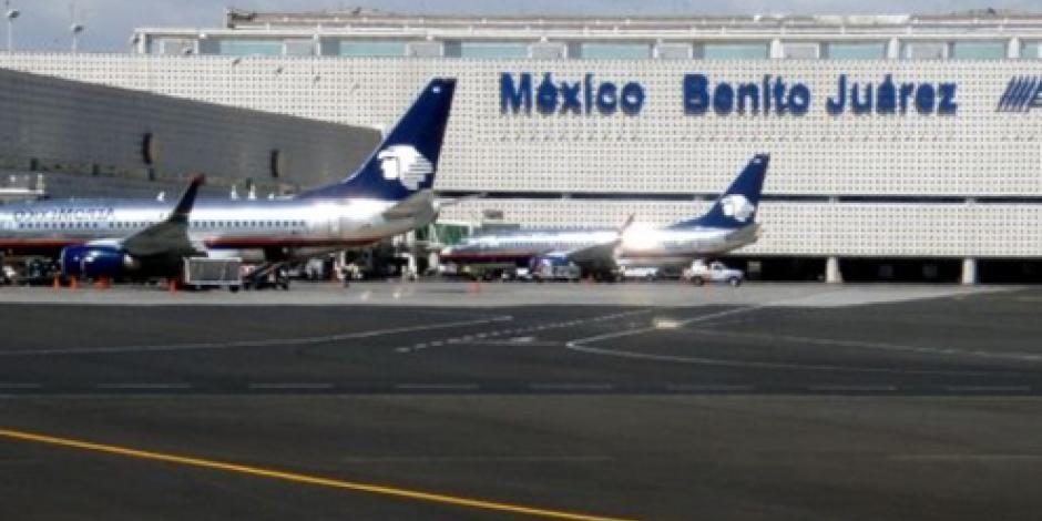 Piden reforzar información para evitar cobros sin motivo de aerolíneas