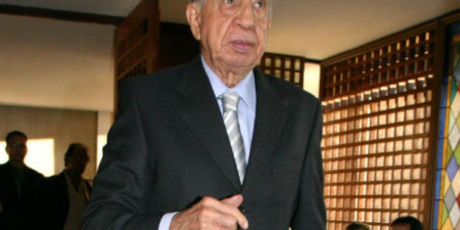 Muere el comediante Héctor Lechuga a los 88 años