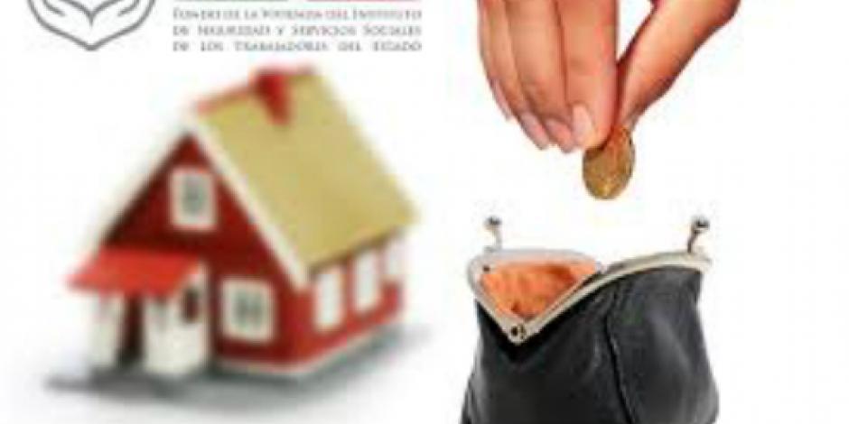 Formaliza FOVISSSTE más de 370 mil créditos para vivienda en presente administración