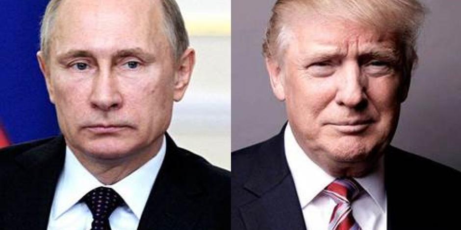Filtran correos nuevos sobre trama rusa en EU