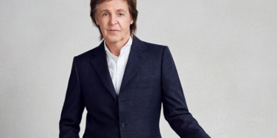Agotados los boletos para el concierto de Paul McCartney