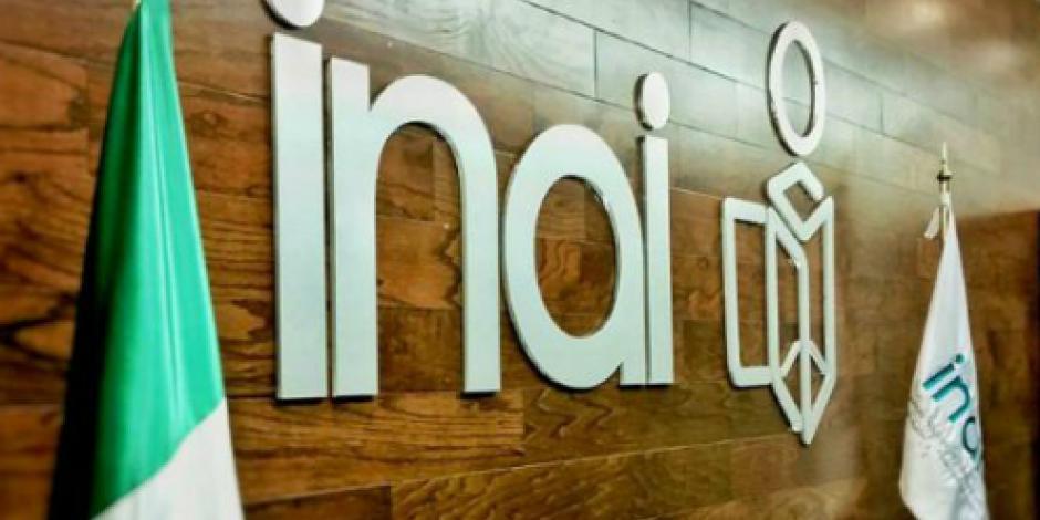 Urge INAI a designar Fiscal Anticorrupción