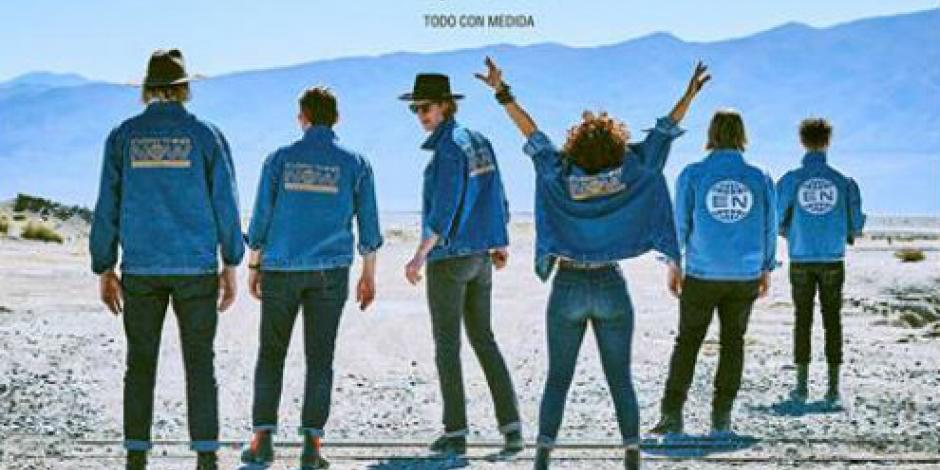 Arcade Fire regresa a México a finales de noviembre