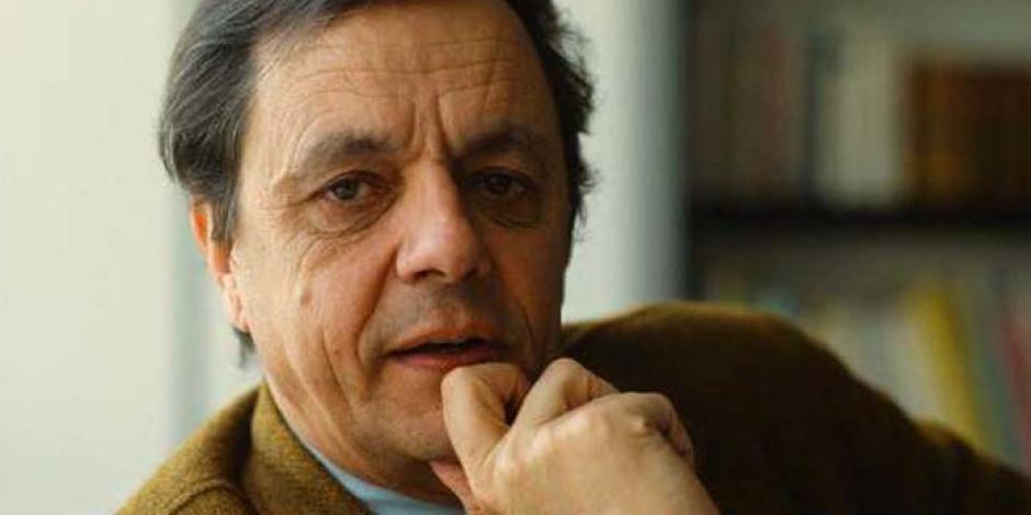 Francois Furet: pensar la historia de las revoluciones