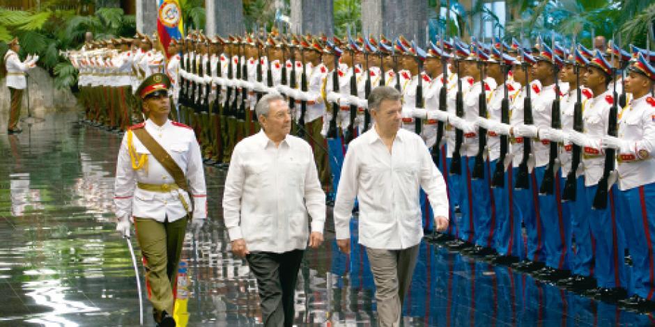 La apertura económica  es un error: Raúl Castro
