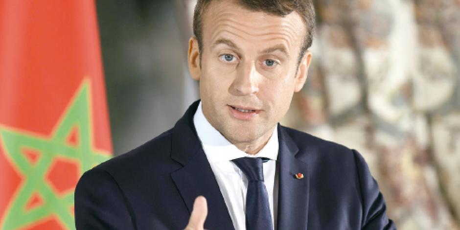 Macron gana otra: pasa su ley anticorrupción