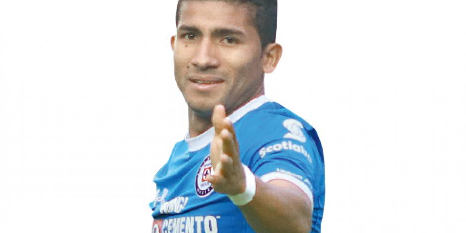Joao Rojas emigra al futbol argentino