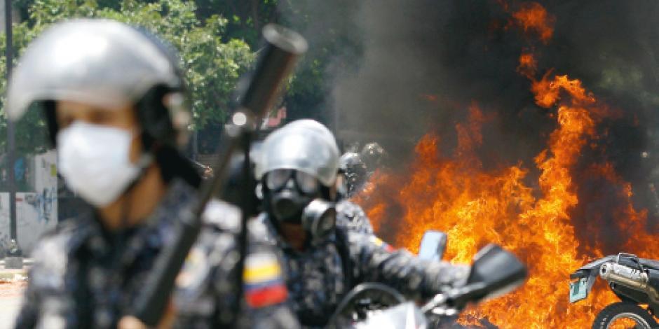 ONU afirma que populismo  de Maduro rompe Estado de derecho