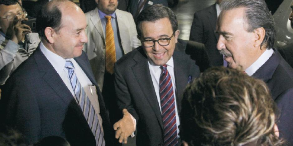 Si México no es tratado bien no cooperará: SE