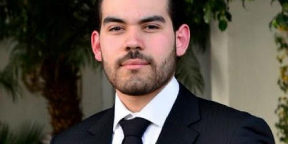 Ordenan liberación de Padrés hijo; dejará prisión en próximas horas