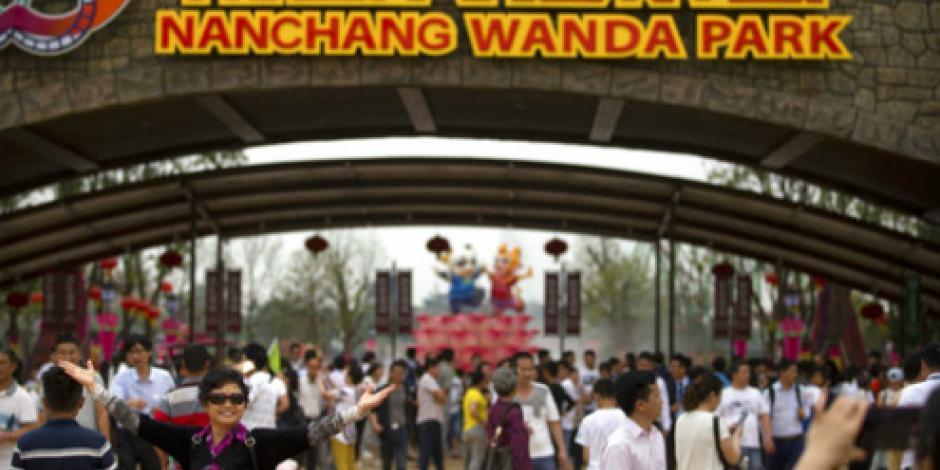 Alista EU imponer sanciones a China por plan en tecnología
