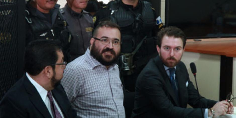 Duarte, sin fundamentos para defenderse, afirma abogado