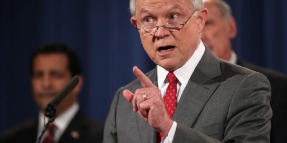 EU procesará a 4 personas por filtrar información confidencial de la Casa Blanca