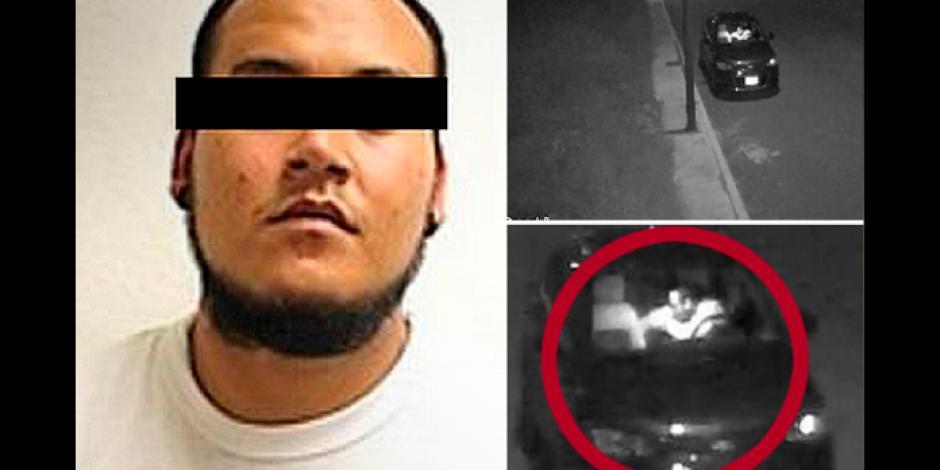 Chofer de Cabify será acusado de feminicidio y violación