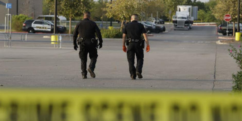 México lamenta muerte de 9 en Texas; indaga nacionalidad de víctimas