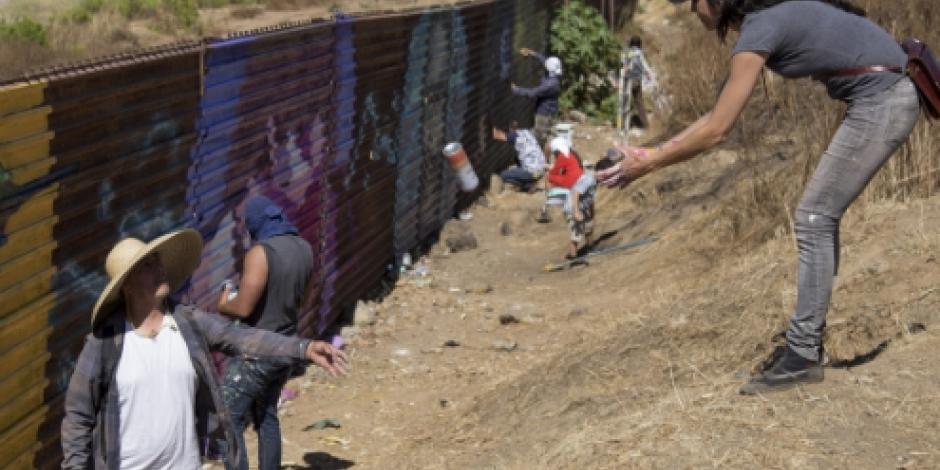 Desiste EU de muro en zona de 209 kilómetros de la frontera