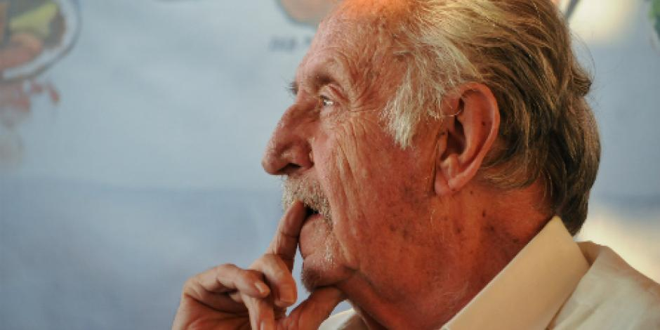 Muere a los 83 años de edad el caricaturista