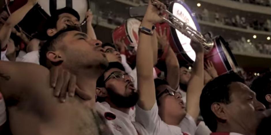 VIDEO: La promesa que alienta a Perú previo al repechaje