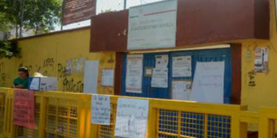Reubica SEP temporalmente a alumnos de 4 escuelas por daños