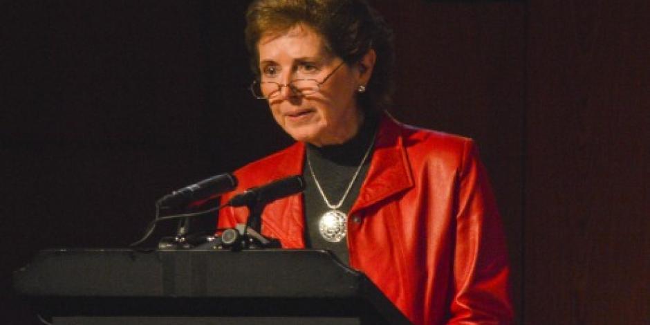 PERFIL: María Cristina García, del INBA a sucesora de Tovar y de Teresa