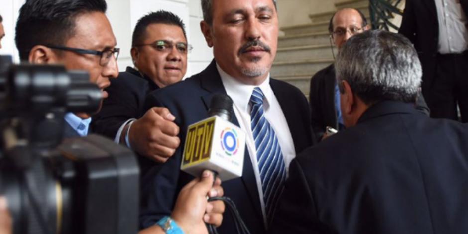 Da ALDF 15 días a delegado de Tláhuac para defenderse